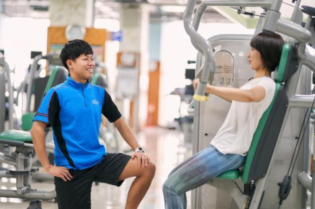 神戸市立市民福祉スポーツセンターの画像・写真