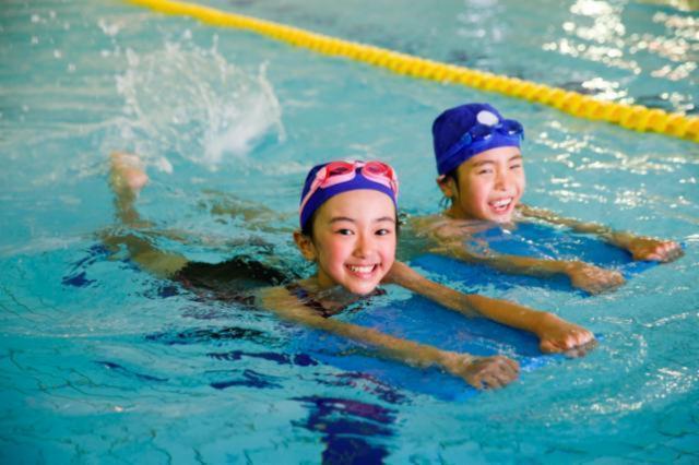大阪市立天王寺スポーツセンター大阪市立真田山プールの画像・写真